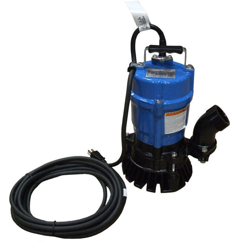 Submersible Pump Rental