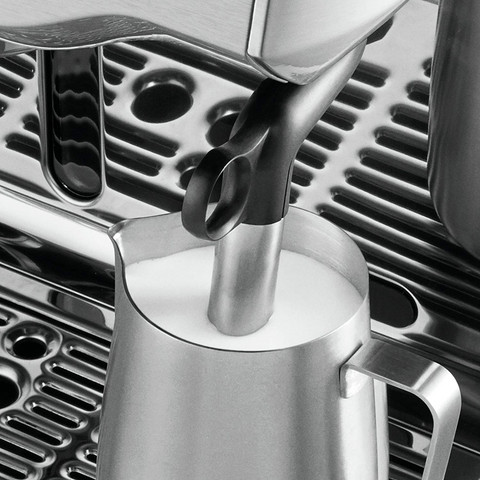 Breville BES990BSSUSC Espresso Machine Review