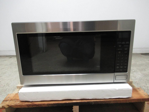 The Thermador Stainless Steel Built-In Microwave Oven Reviewed