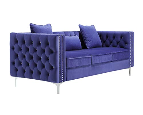 Excellent Products Tagged Blue Sofa Kiku Home Ibusinesslaw Wood Chair Design Ideas Ibusinesslaworg