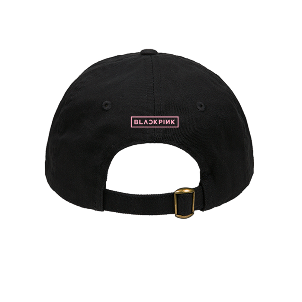 THE ALBUM DAD HAT