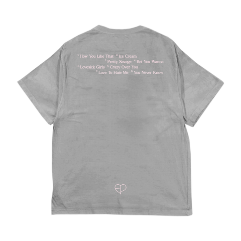 THE ALBUM T-SHIRT II