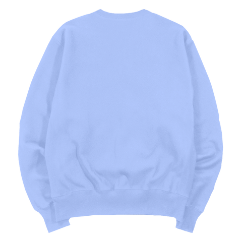 ICE CREAM CREWNECK PULLOVER II + DIGITAL ALBUM