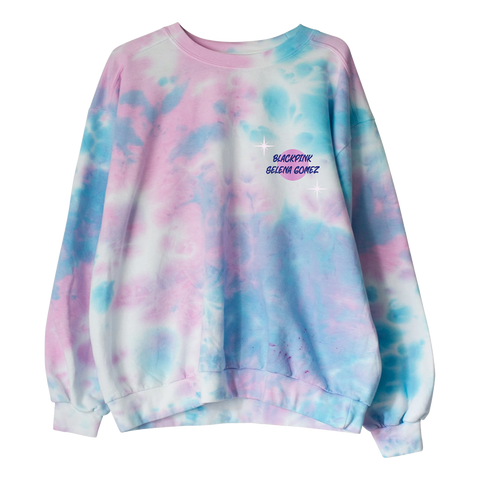 ICE CREAM CREWNECK PULLOVER + DIGITAL ALBUM