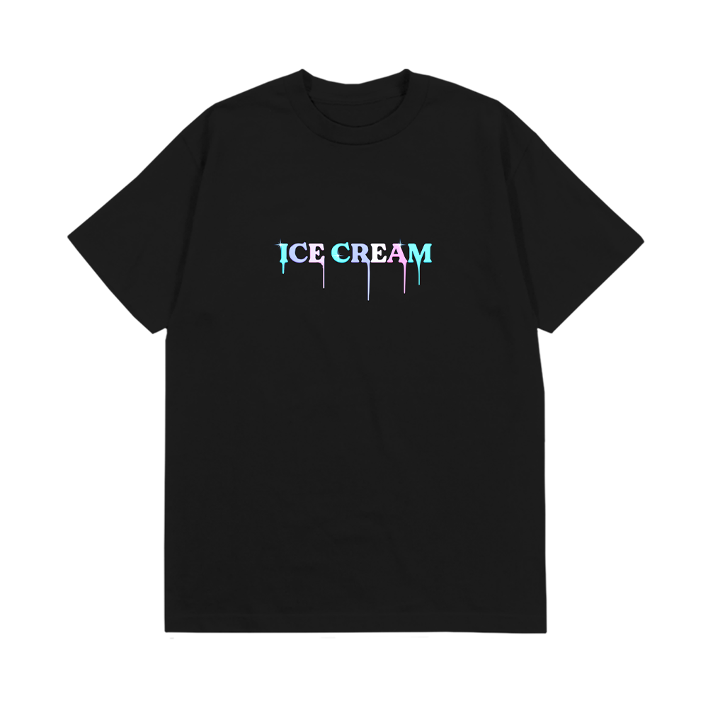 ICE CREAM T-SHIRT IV