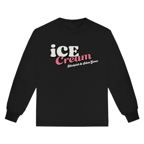 ICE CREAM L/S II + DIGITAL ALBUM