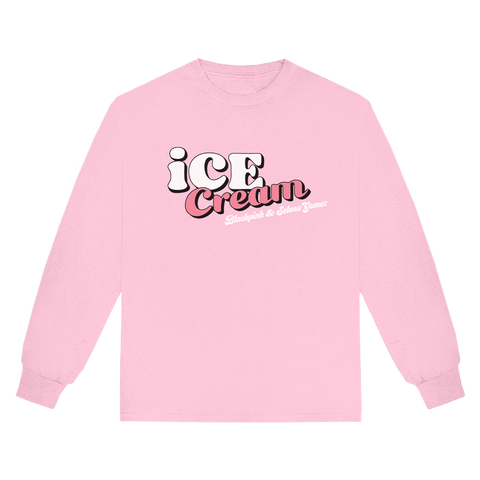 ICE CREAM L/S I + DIGITAL ALBUM