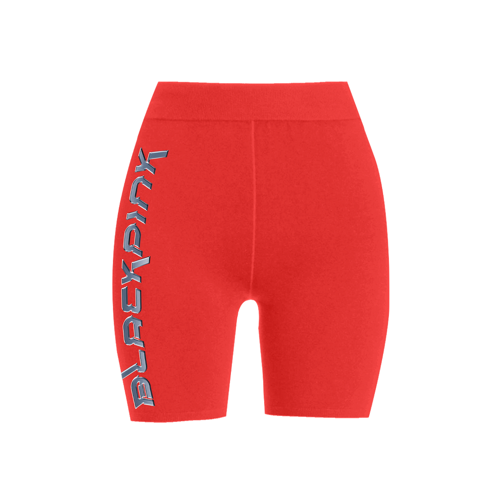 HYLT BIKER SHORT + DIGITAL ALBUM