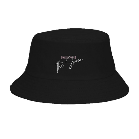 THE SHOW BUCKET HAT I