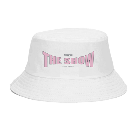 THE SHOW BUCKET HAT II