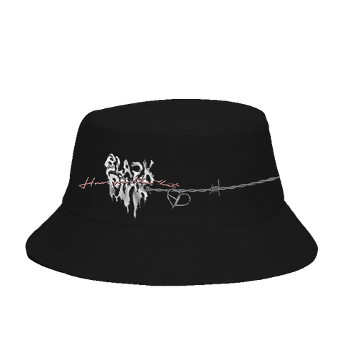 HOW YOU LIKE THAT BUCKET HAT + DIGITAL ALBUM