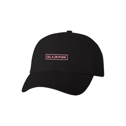 BLACKPINK Dad Hat
