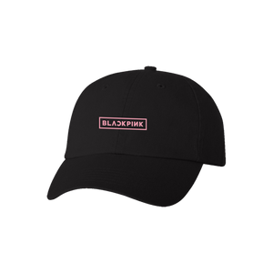 BLACKPINK Dad Hat + Digital Album