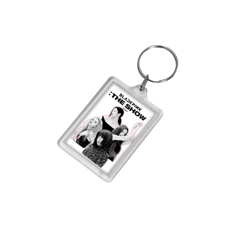 THE SHOW KEYCHAIN II