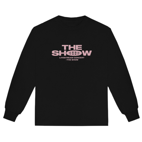 THE SHOW L/S I