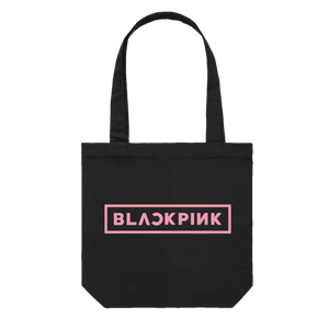 BLACKPINK Tote + Digital Album