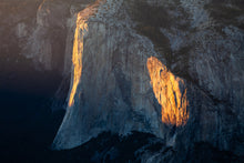 Load image into Gallery viewer, EL CAP FIREFALL