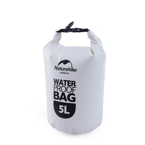 DryOut™ - Premium Waterproof Dry Bag