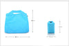 Image of Nylon Shopping Bags - 5pc/Set