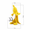 Image of The Perfect Conversation Starter - Hilarious Mr.Banana Wine Bottle Stopper