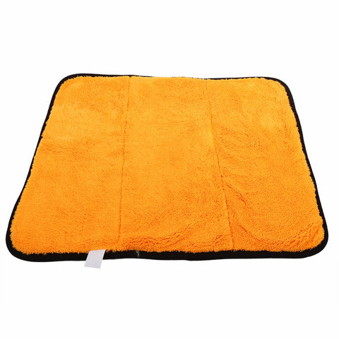 Super Absorbent Microfiber Cloth