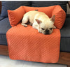 Image of Super Comfy Pet Couch - Furniture Protector