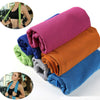Image of Antibacterial, Ultralight & Compact Microfiber Towel