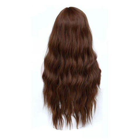 Extra Long Natural Curls - 60% Off!