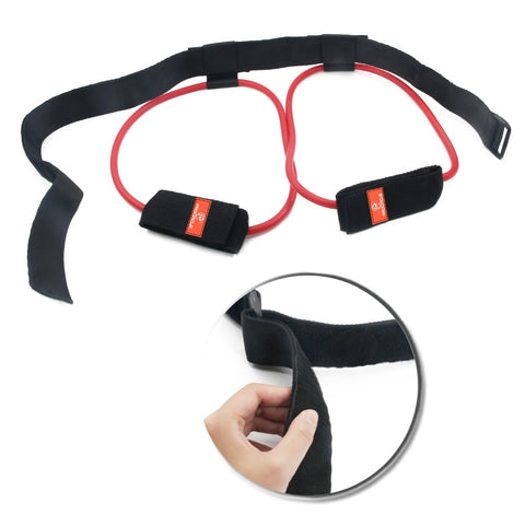 'Force Free+' Booty Resistance Bands