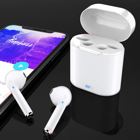 Airphone™ - Premium Bluetooth Mobile Headphones