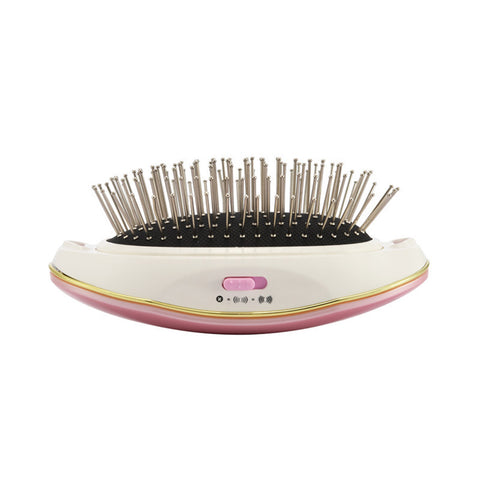 FrizzOut™ Ionic Hairbrush