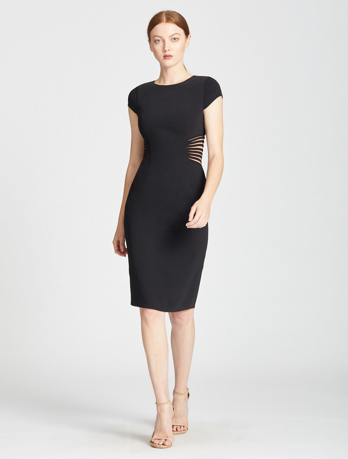Slim Fit Cocktail Dress
