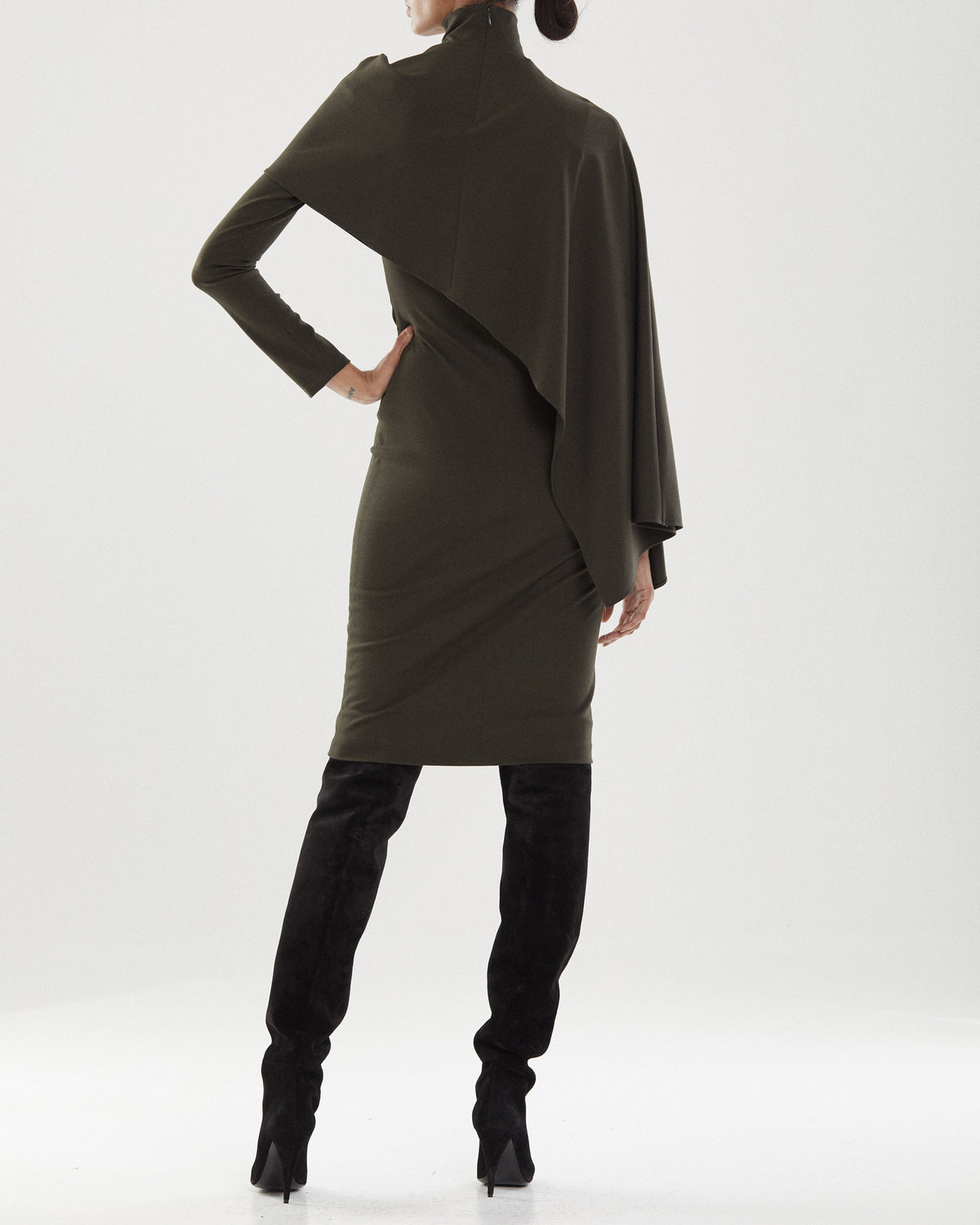 Layla Micro Knit Dress