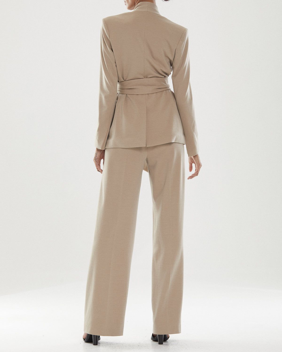 Andy Wide Leg Pant