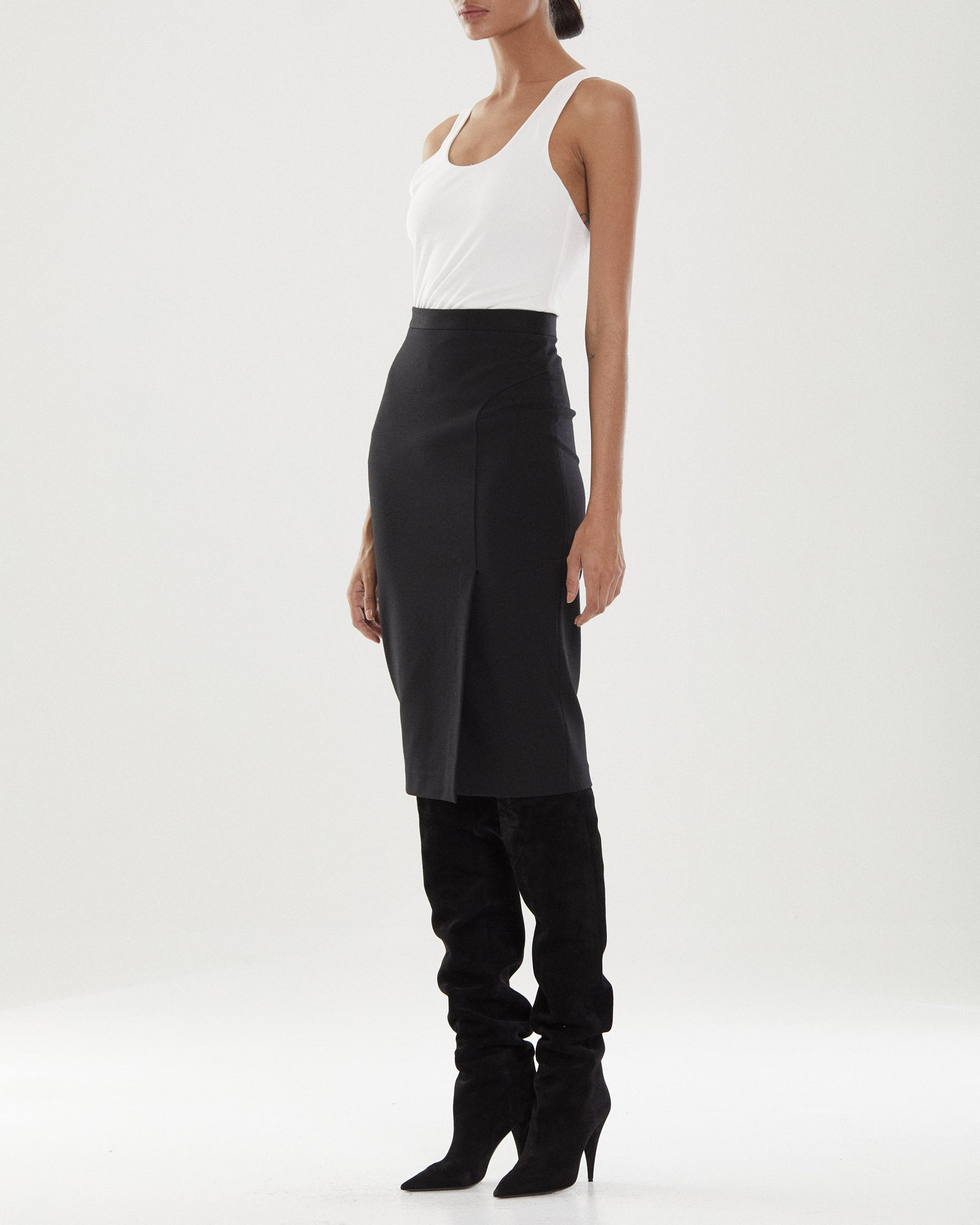 Sadie Pencil Skirt