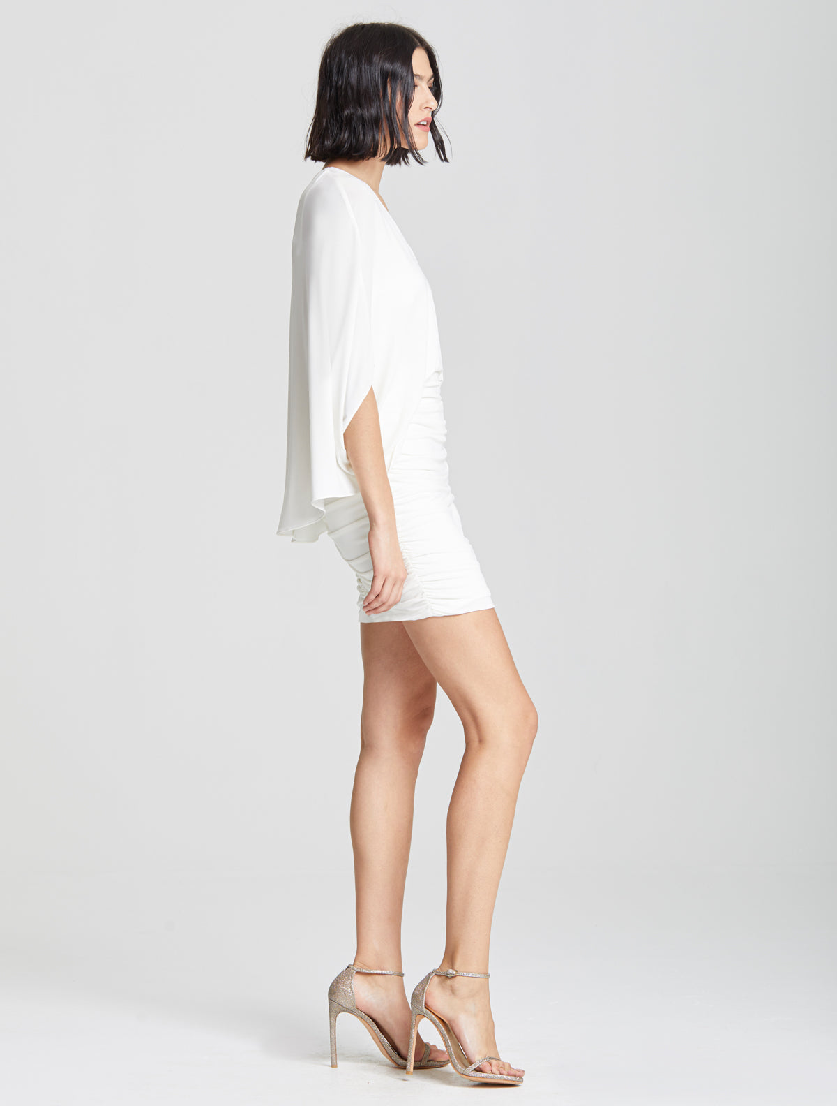Knit Dress - Halston