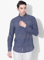 Heng Stripper Button Down Shirt