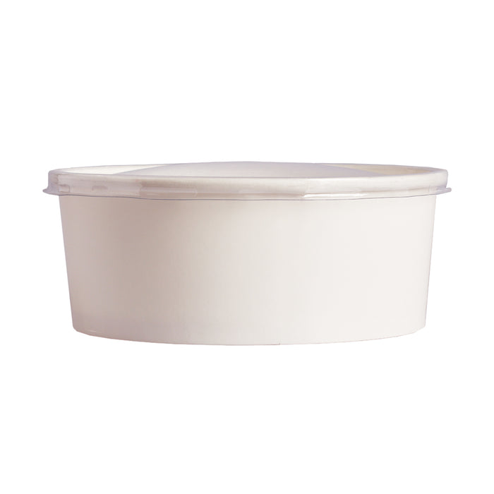 1350cc Food Container White