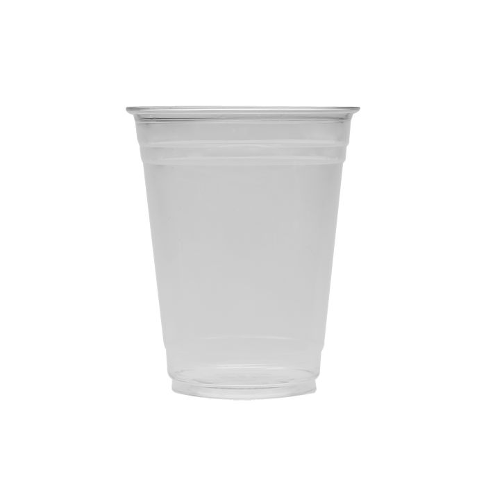 16OZ PET COLD CUPS (98MM) - 1,000 CT