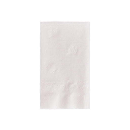 Dinner Napkin 15 x 17 1ply (5000/cs)