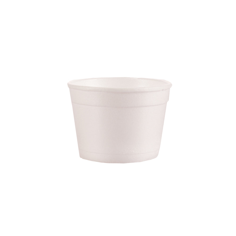 "4oz Foam Container ""WInCup"""