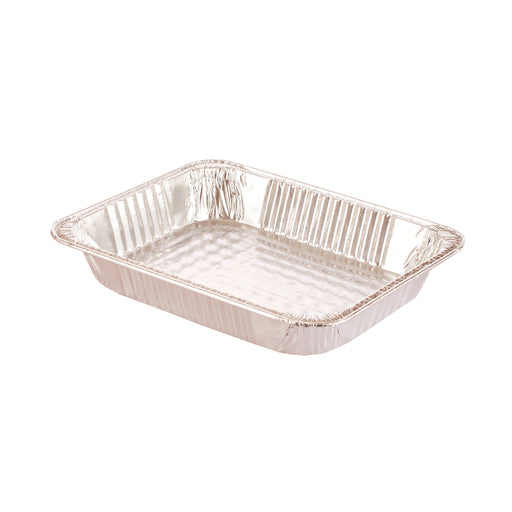 HFA 4025-40-100, Half Size Steam Table Pans Medium Depth