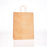 Brown Paper Bag 10x5x13 (250/cs) 1200110