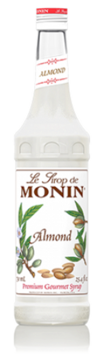 Monin Almond Syrup