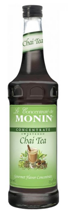 Monin ConcentrateChai