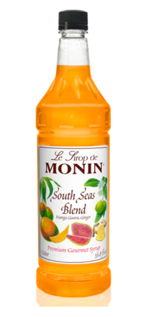 Monin South Seas Blend 1.0L