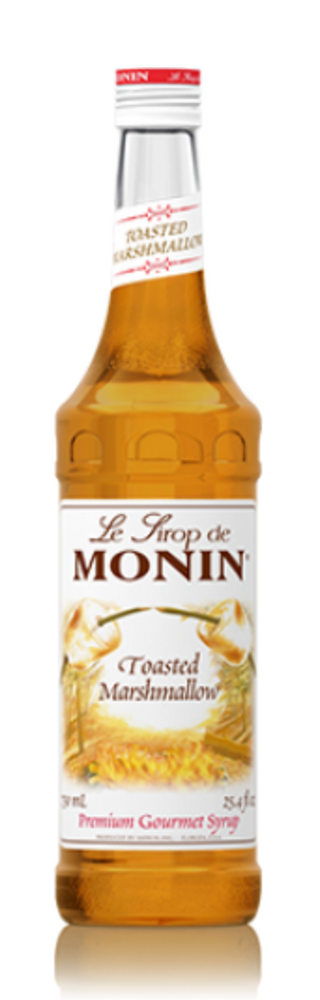 Monin Toasted Marshmallow Syr