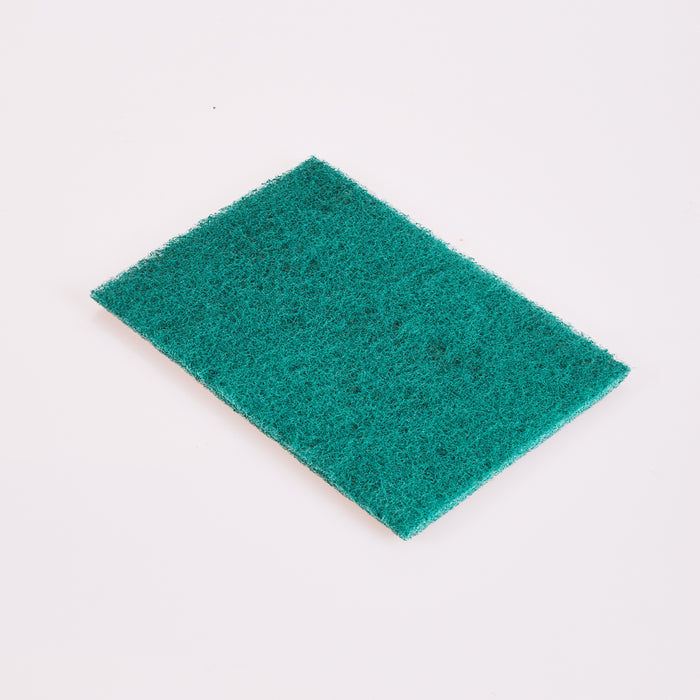 Scrubber Pad 6 x 9 Med Green 60