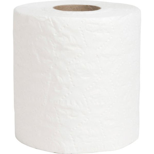 Toilet Tissue White 2ply 96Rolls
