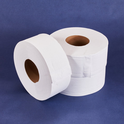 Jumbo Toilet Tissue 800ft x 12Roll
